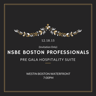 Nsbe Boston Hospitality Suite Nsbe Boston Professionals