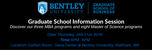 are invited to attend the bentley university graduate school. Cars Review. Best American Auto & Cars Review