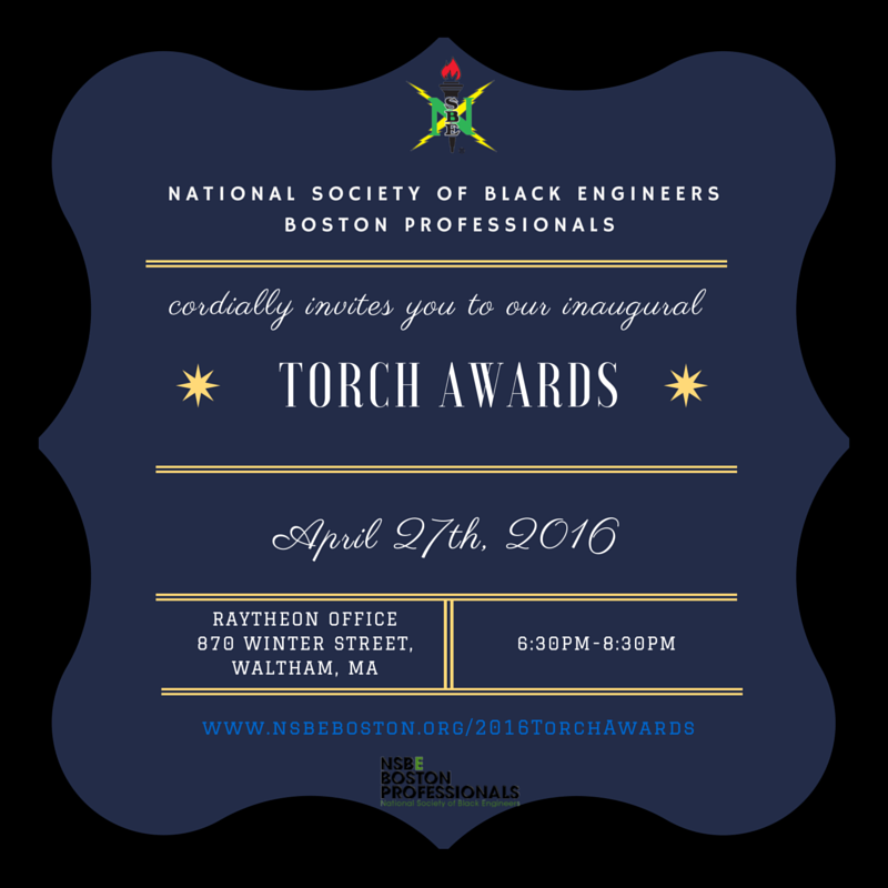 2016 Torch Awards