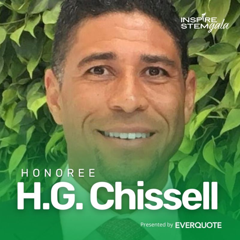 H.G. Chissell