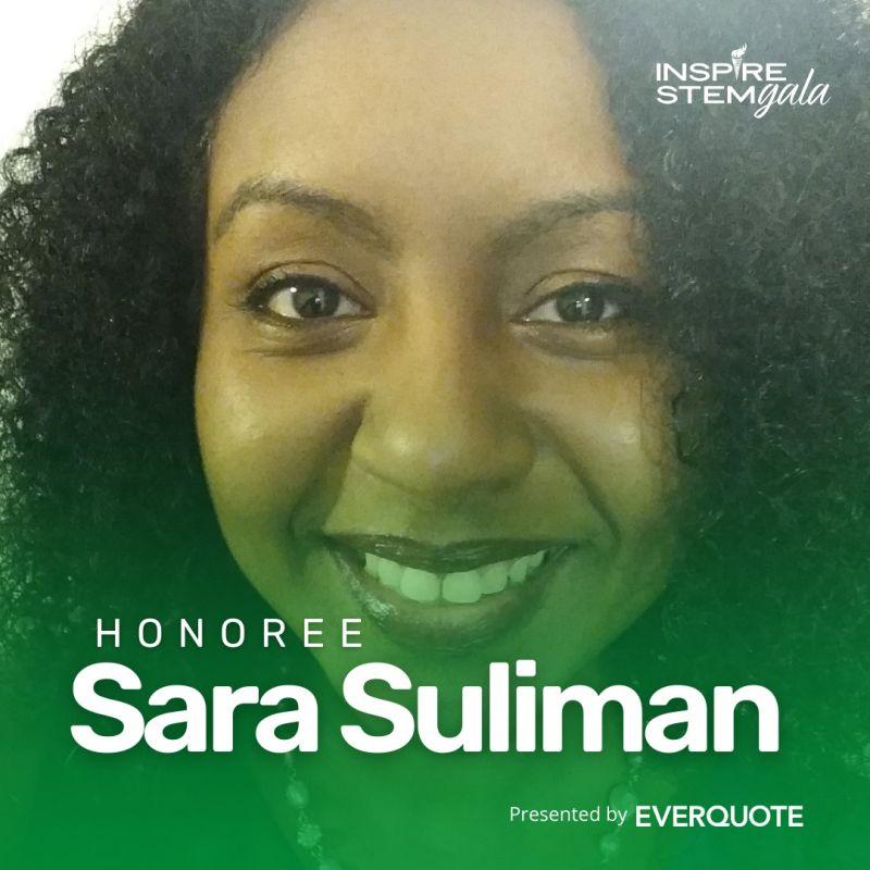 Dr. Sara Suliman